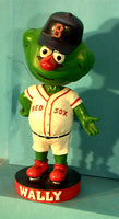 Boston Red Sox Mascot Wally bobblehead