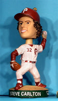 Steve Carlton Philadelphia Phillies Chrysler Hall of Fame 1994 bobblehead