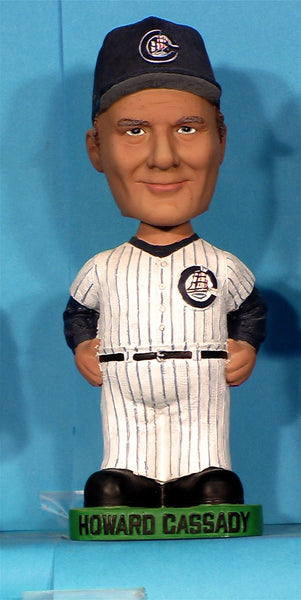 Howard Hopalong Cassady Clippers Bobblehead