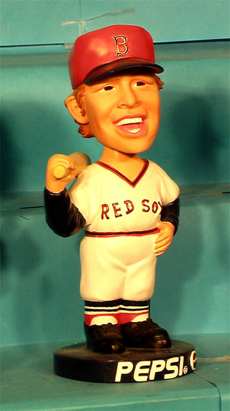 Carlton Fisk Boston Red Sox Bobblehead
