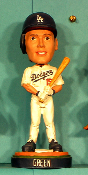 Shawn Green Bobblehead Los Angeles Dodgers SGA