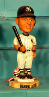 Derek Jeter New York Yankees FC Bobblehead