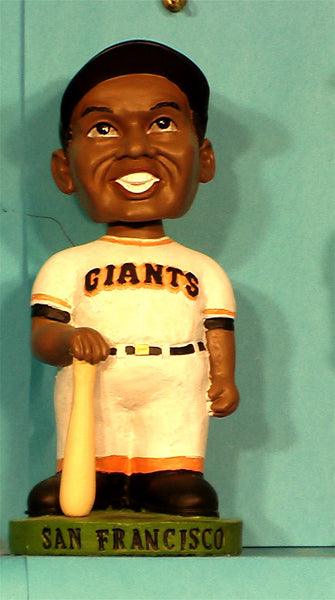 Willie Mays SGA The Chronicle San Francisco Giants AGP