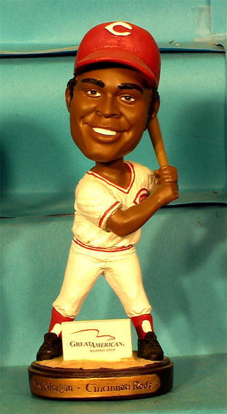 Joe Morgan Cincinnati Reds Bobblehead