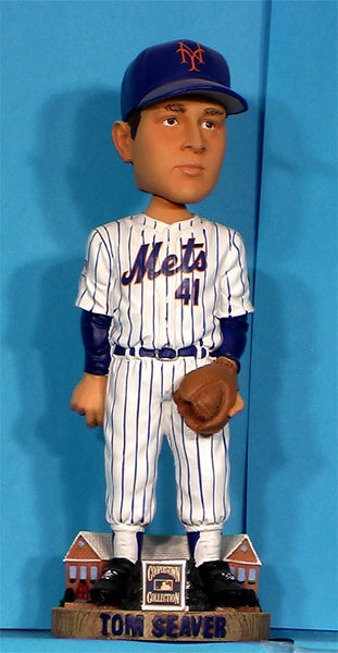 Tom Seaver New York Mets Bobblehead
