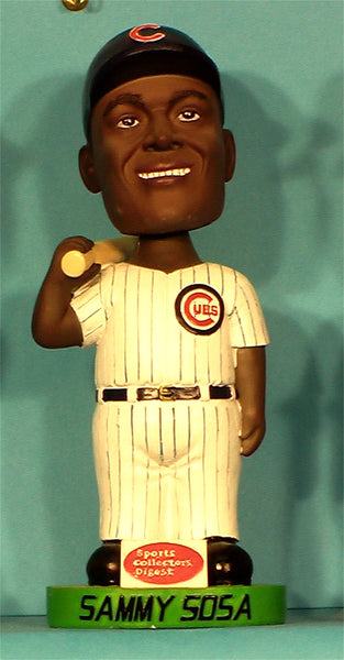 Sammy Sosa  SGA Chicago Cubs bobblehead