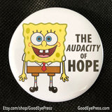 Bikini Bottom Pin Collection #1 - Good Eye Press