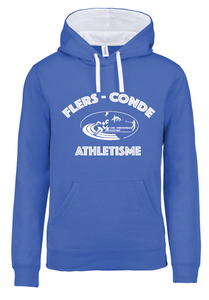 SWEAT CAPUCHE FCA