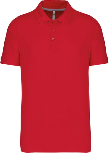 Polo Manches Courtes Homme / Personnalisable