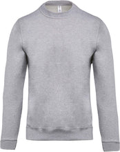 Charger l'image dans la galerie, Sweat-Shirt col rond simple Unisex / Personnsalisable