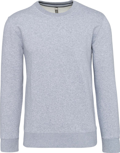 Sweat-Shirt Col Rond / Personnalisable