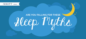 Infographic: Are You Falling for These Sleep Myths?