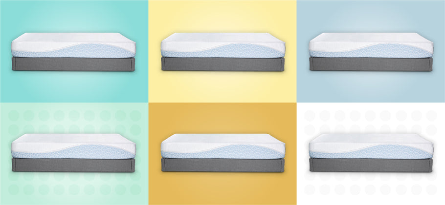 6 Reasons Why You Need an Agility Mattress in Your Life