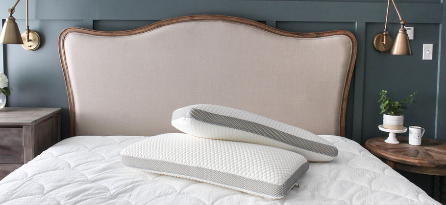 Can the right mattress help reduce caffeine intake?