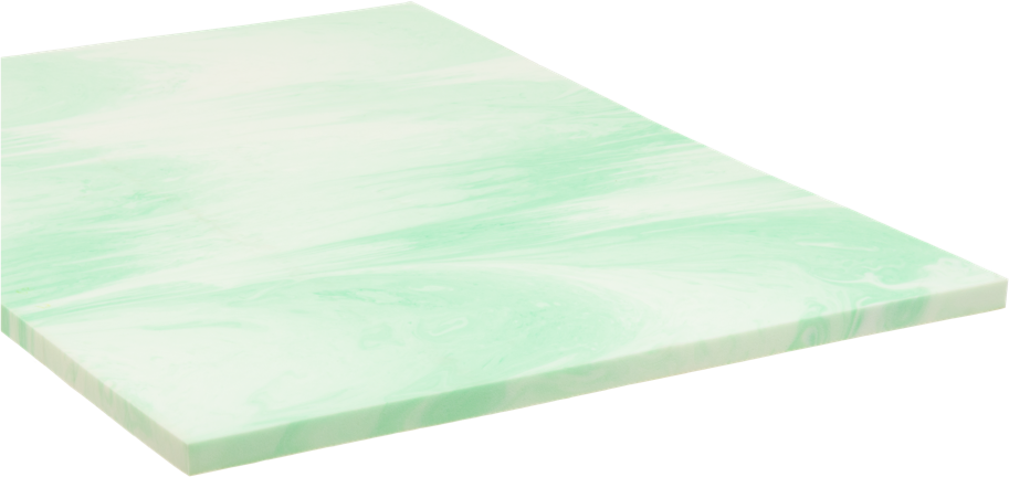 Bio-Based Gel Foam