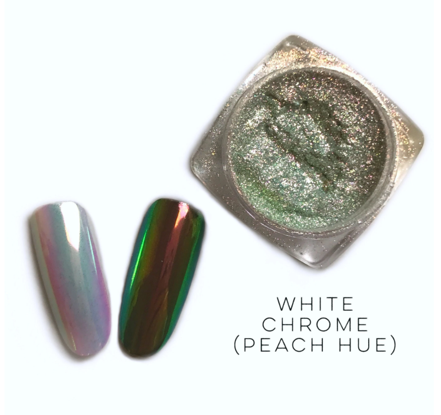 White Chrome