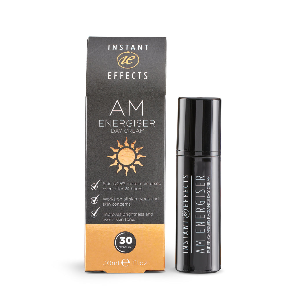 INSTANT EFFECTS AM Energiser Day Cream 30ml