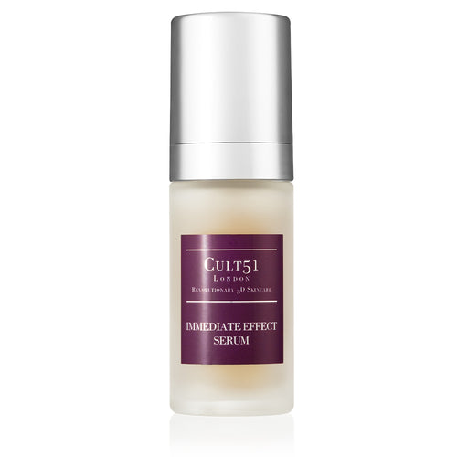 CULT51 Immediate Effect Serum 30ml
