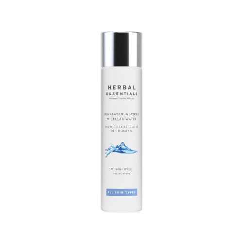 HERBAL ESSENTIALS Micellar Water 200ml