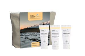 HERBAL ESSENTIALS Radiance Boost Kit