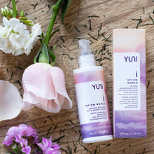 Load image into Gallery viewer, YUNI My Om World Aromatic Body Mist 118ml