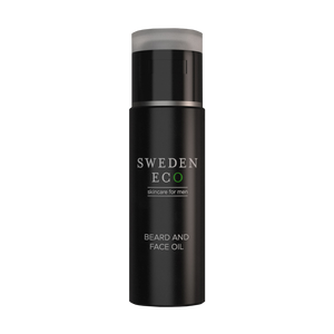SWEDEN ECO Beard and Face Oil