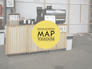 MAP Festival Photo & Hayuco - Hayuco Coffee Roasters