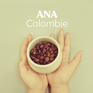 Ana - Hayuco Coffee Roasters  - torréfacteur toulouse - Specialty Coffee Toulouse
