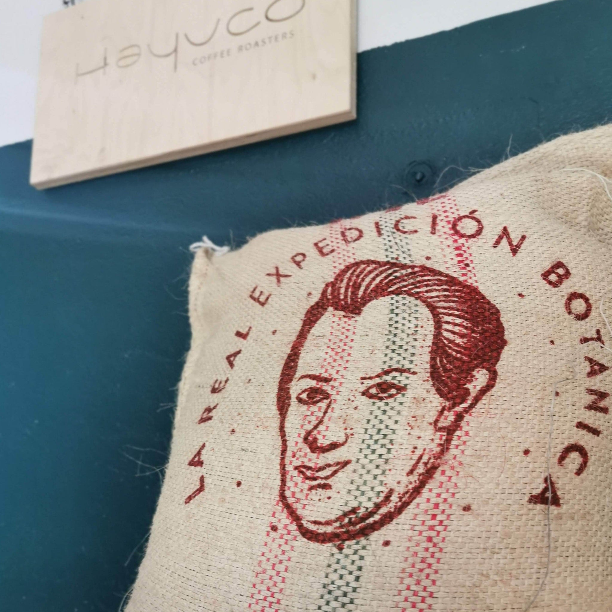 Abonnement Café - Hayuco Coffee Roasters