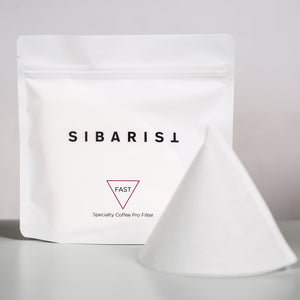 Fast Specialty Coffee Filter by Sibarist - Hayuco Coffee Roasters  - torréfacteur toulouse - Specialty Coffee Toulouse