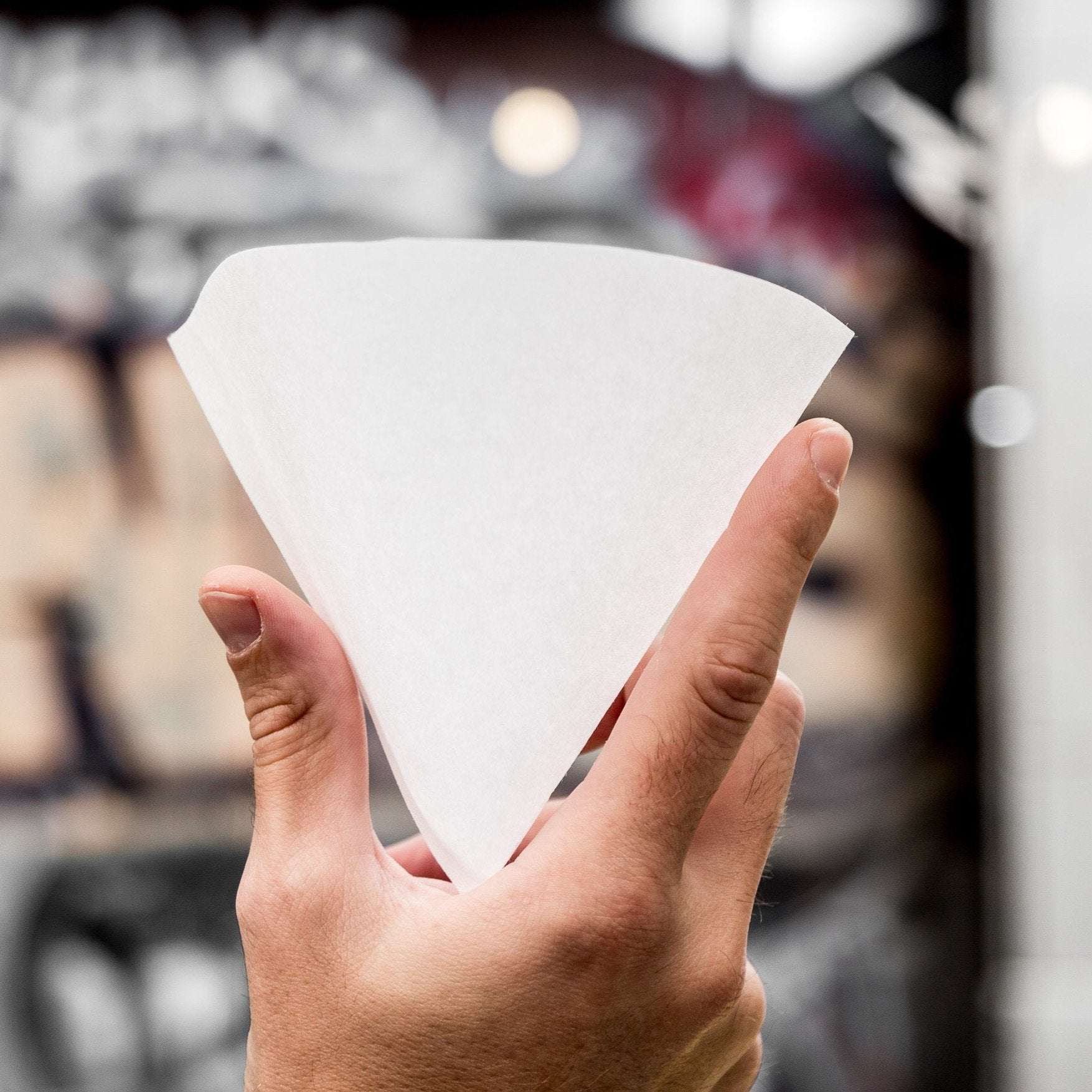 FAST SPECIALTY COFFEE FILTER