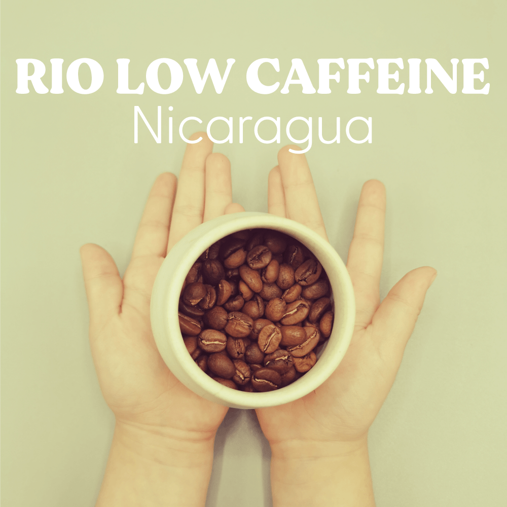 Rio Low Caffeine - Hayuco Coffee Roasters  - torréfacteur toulouse - Specialty Coffee Toulouse