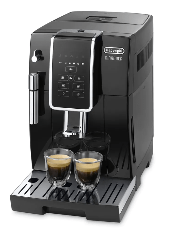 Delonghi Dinamica FEB 3515.B - Hayuco Coffee Roasters