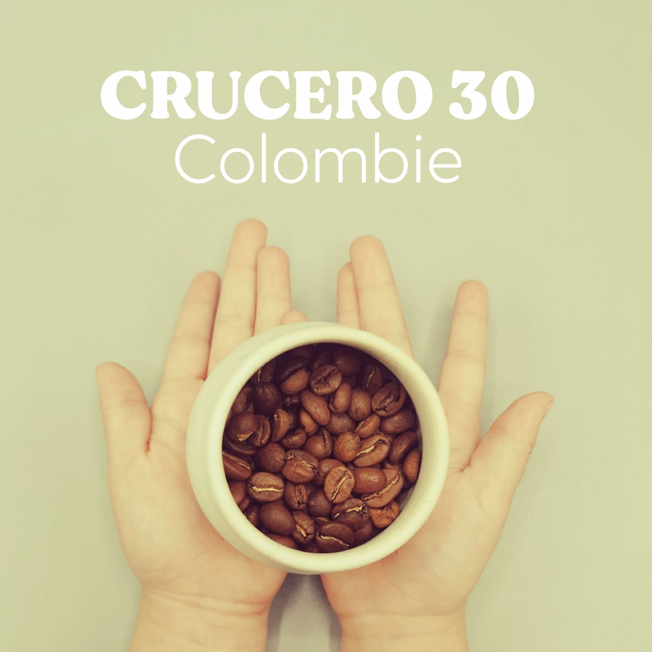 Crucero 30 - Hayuco Coffee Roasters  - torréfacteur toulouse - Specialty Coffee Toulouse