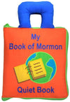 My Book of Mormon Quiet Book - My Growing Season