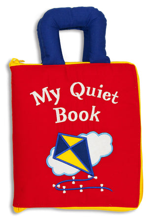 My Quiet Book - My Growing Season