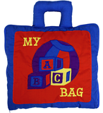 My ABC Bag - My Growing Season