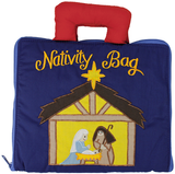 My Nativity Bag Quiet Book - My Growing Season