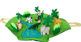 Safari Playmat