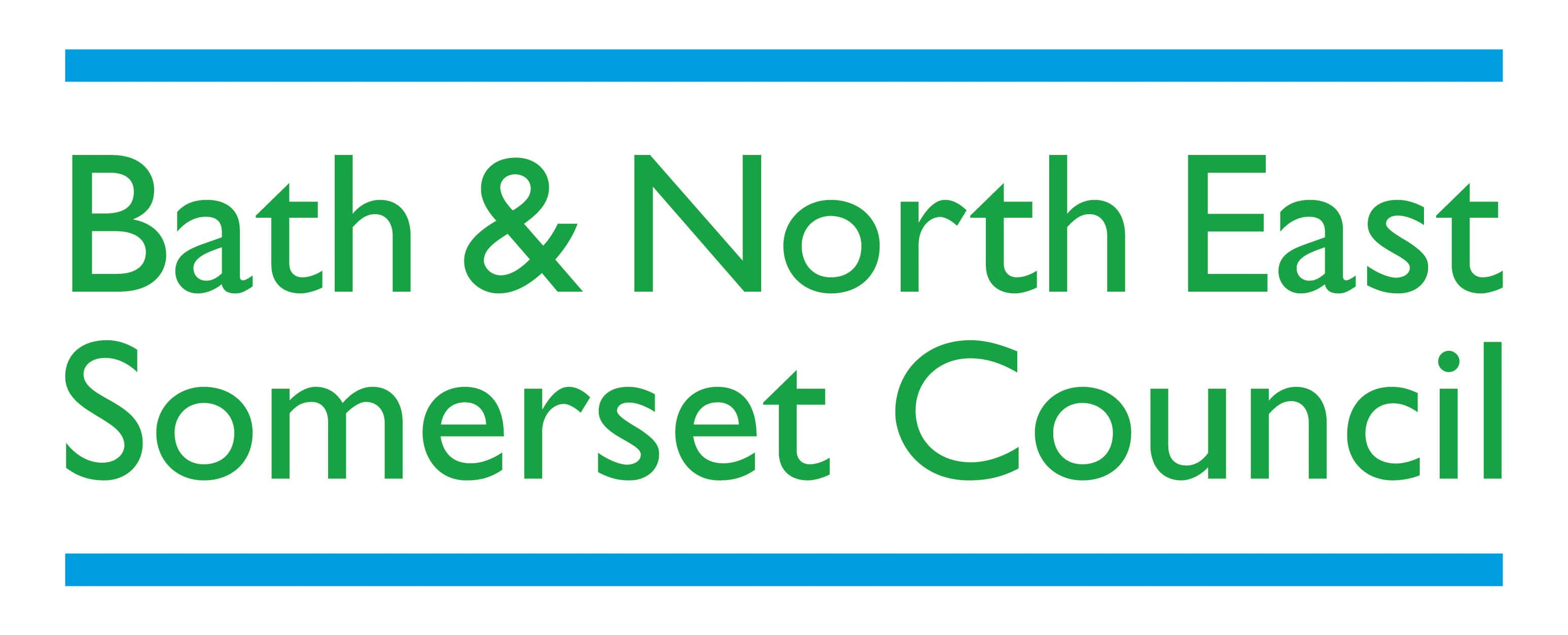 Logo for Bath & North East Somerset Council