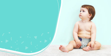mioduo two piece nappy collection page banner with three mioduos