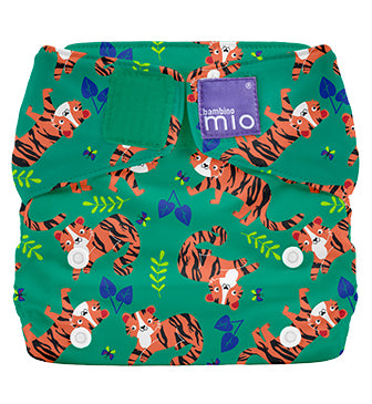 Miosolo <br> All-In-One Nappy