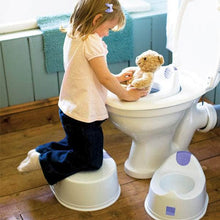 Load image into Gallery viewer, toilet training seat