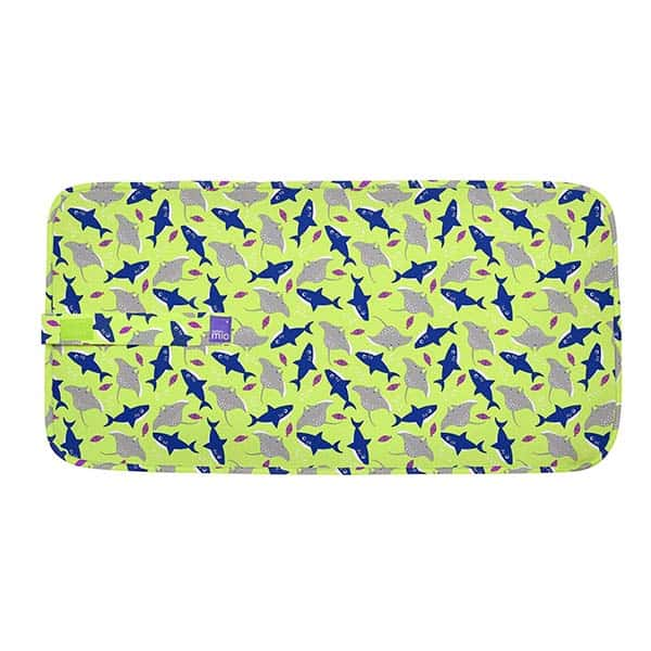 swim travel mat