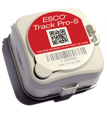 Load image into Gallery viewer, Industrial Asset Tracker - ESCO® Track Pro-S with bracket & baseplate