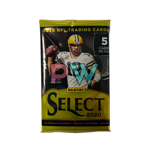 NFL 2020 SELECT HOBBY PACK