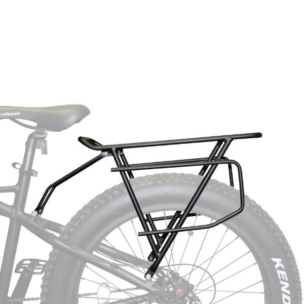 Connected Karbon Electric Bicycle Cargo Rack