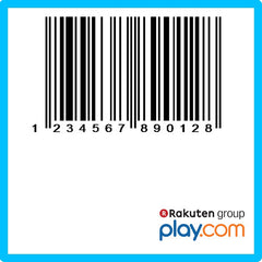 Play.com EAN UPC Barcode Numbers