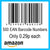 500 Amazon EAN UPC Barcode Numbers