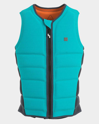 Stow Ladies Jacket Aqua